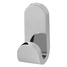 Natura Wall Mounted Towel Hook