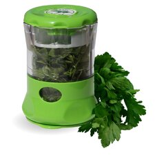 8 Piece 9.2cm Frozen Herb Mill with Refill Pods