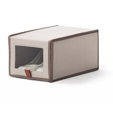 Greystone Ladies Shoe Box