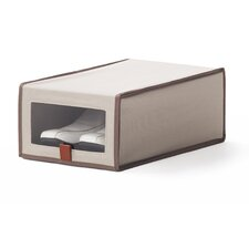 Greystone Mens Shoe Box