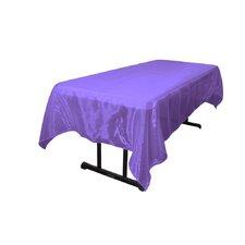 Organza Rectangular Tablecloth