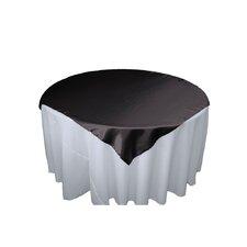 Bridal Satin Square Tablecloth