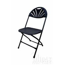 Champ Fanback Folding Chair
