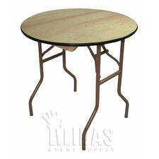 Elite Round Folding Table