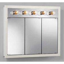 "36"" x 30"" Surface Mount Medicine Cabinet"