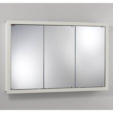 "48"" x 30"" Surface Mount Medicine Cabinet"