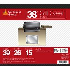 Grand Turbo Grill Cover