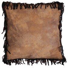 Brown Mustang Extra Euro Pillow