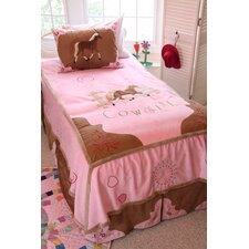 Cowgirl Kids Full Bed in Bag Collection