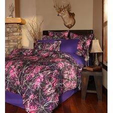 Muddy Girl Camo Comforter Set
