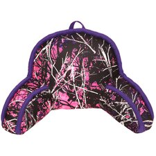 Muddy Girl Camo Floor Pillow