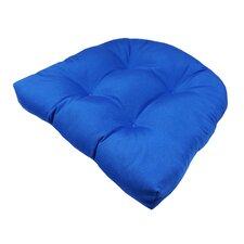 Outdoor Sunbrella Chair Seat Cushion