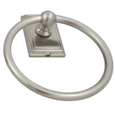 Westwood Wall Mounted Towel Ring