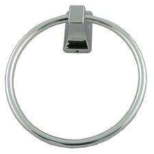 Lakewood Wall Mounted Towel Ring