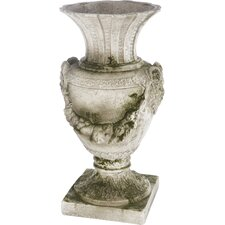 Beam Round Urn Planter