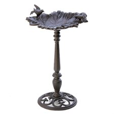 Beat Victorian Bird Bath