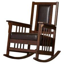 Laursen Rocking Chair