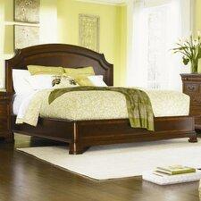 Dolson Platform Customizable Bedroom Set