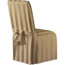 Parson Chair Slipcover