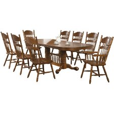 Douthitt Extendable Dining Table