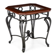 Dockray End Table