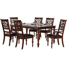 Colstrope Extendable Dining Table