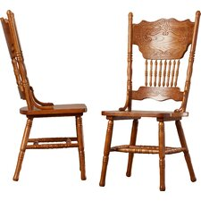 Loman Side Chair (Set of 2)