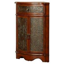 Menneken Corner Cabinet