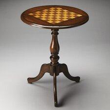 """Pasadera 22"""" Chess/Checkers Table"""