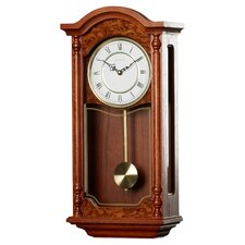 Dollins Pendulum Wall Clock