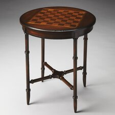 "Twelveoak 21"" Checkers/Chess Table"