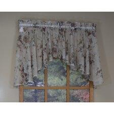 Moffatt Flounce Curtain Valance