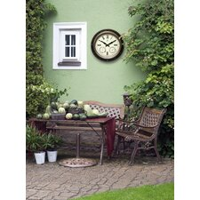Outdoor Clocks Wayfair