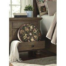 Harrah Cotton Floor Pillow