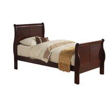 Chrisley Twin Sleigh Bed