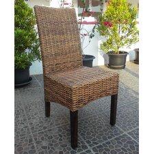 Bougainvillea Parsons Chair