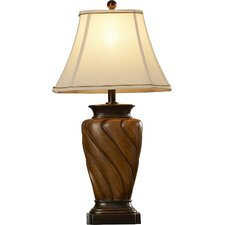 """St. Lucia 29"""" H Table Lamp"""