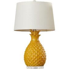 """Redflower 26.75""""H Table Lamp with Empire Shade (Set of 2)"""