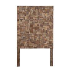 Poloka Wood Headboard