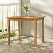 Dracaena Patio Table