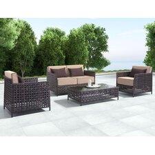 Kampou Arm Chair (Set of 2)
