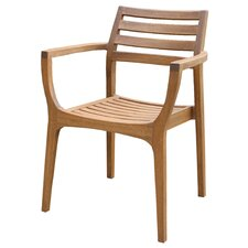 Etlingera Stacking Chair (Set of 4)