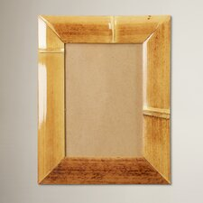 Porter Bamboo Picture Frame