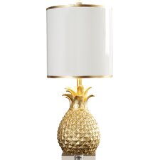 "Balido Pineapple 31"" Table Lamp"