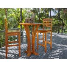 Laelia Bar Table