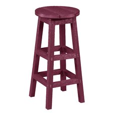 "Aloa 30"" Bar Stool"