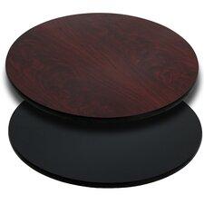 Reversible Laminate Table Top