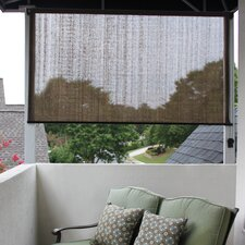Sun Roll-up Solar Shade