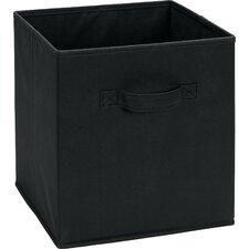 Fabric Storage Bin with Handle