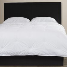 230 Thread Count Midweight Down Alternative Comforter